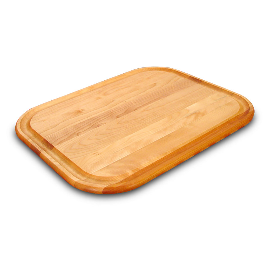 Catskill BBQ Cutting Board for Barbecue