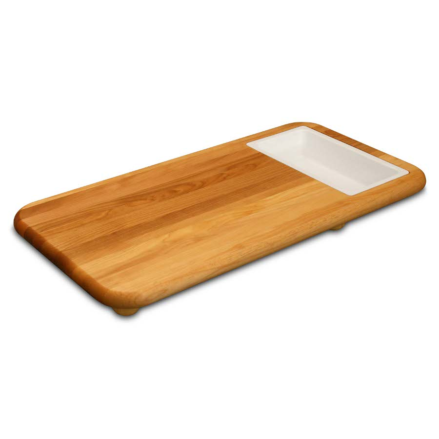 Cut 'n Catch Cutting Board - Catskill