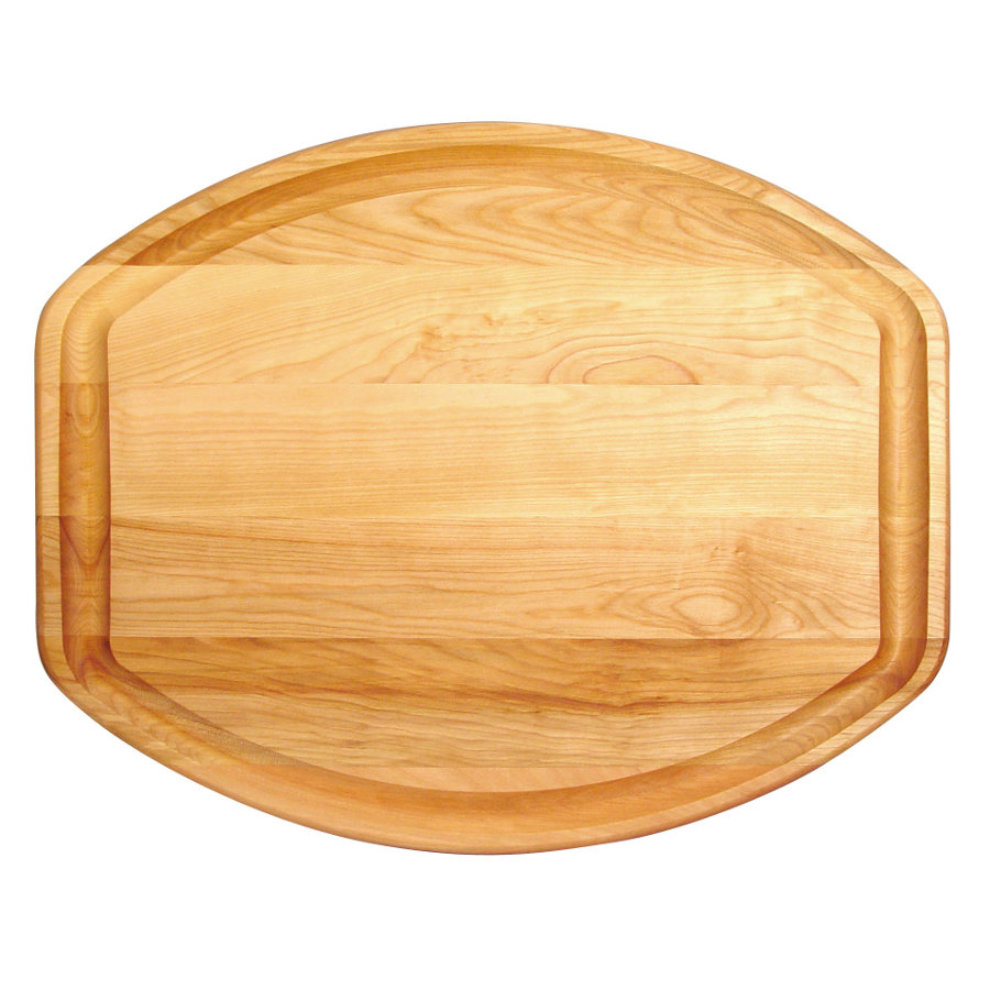 Catskill Turkey Carving Board w/ Juice Groove- 20