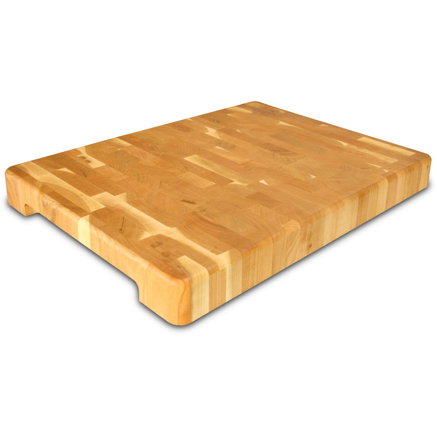 Catskill Contemporary End Grain Chopping Block