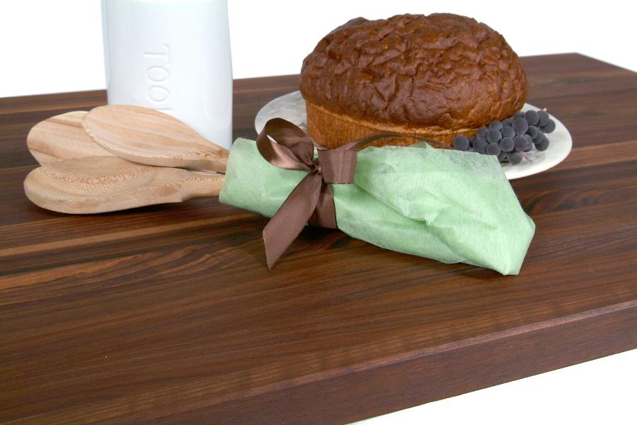 walnut edge grain countertop