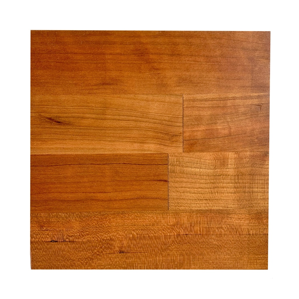 Boos Blended Cherry Butcher Block Counter / Island Top Sample, 3