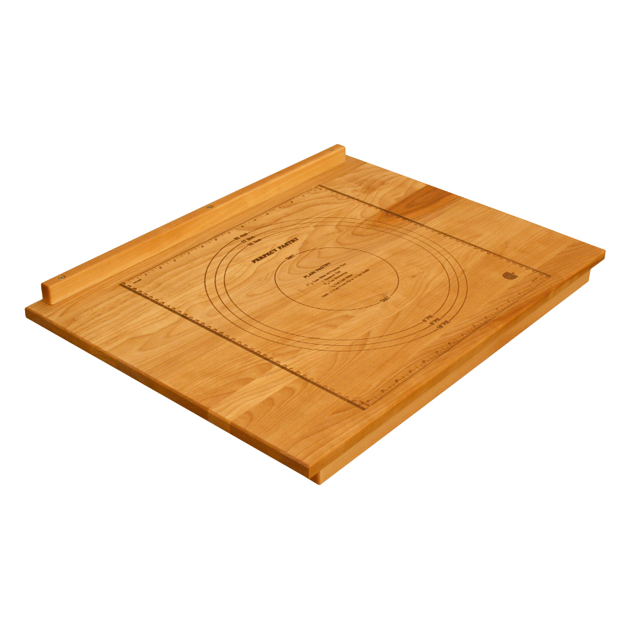 Catskill's Reversible Over-the-Counter Pastry Board - 24