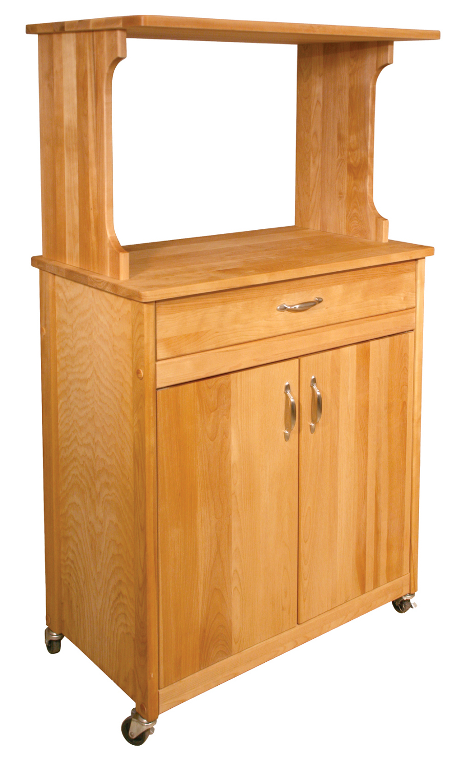 Microwave Kitchen Cart - Catskill #51537