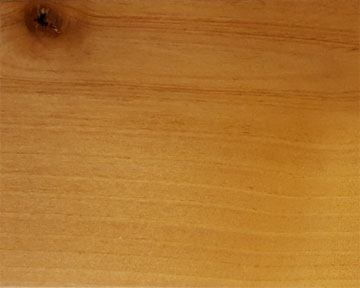 Butcher Block Co. Knotty Alder Plank-Style Countertop - 5