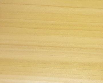 Poplar Plank