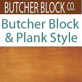 Butcher Block Co. Custom Countertops