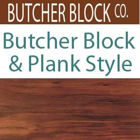 Butcher Block Co. Custom Countertops