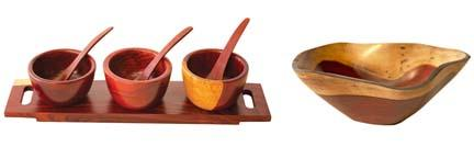 Serving Cups, Bowls & Boards