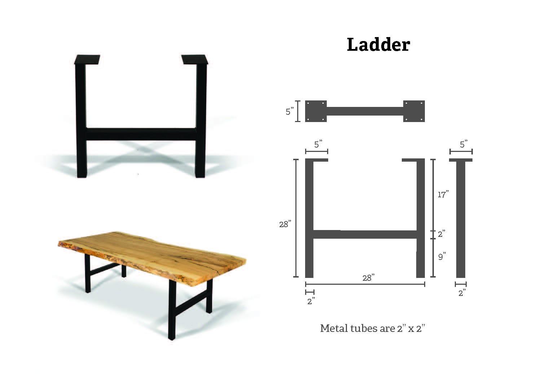 ladder specs