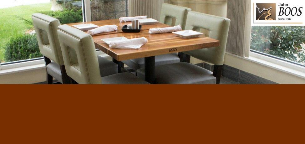 Ordinaire Buy The Brand Restaurants Trust: John Boos Dining Tops, Countertops, Bakers  Tables U0026 Boards