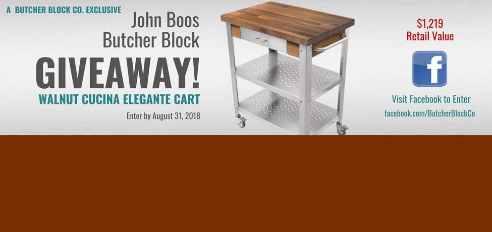 John Boos Countertops, Tables, Islands U0026 Carts