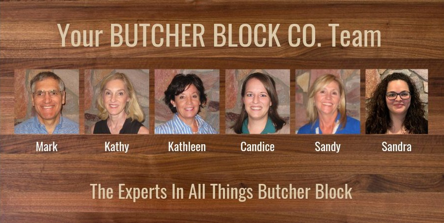 butcher block experts