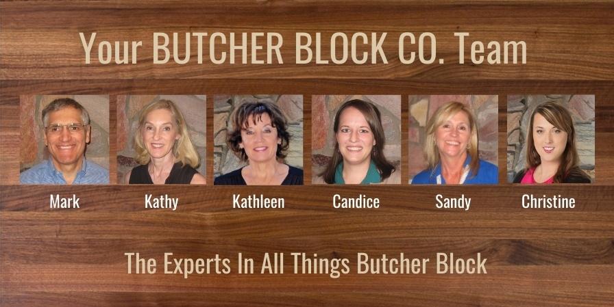 butcher block experts