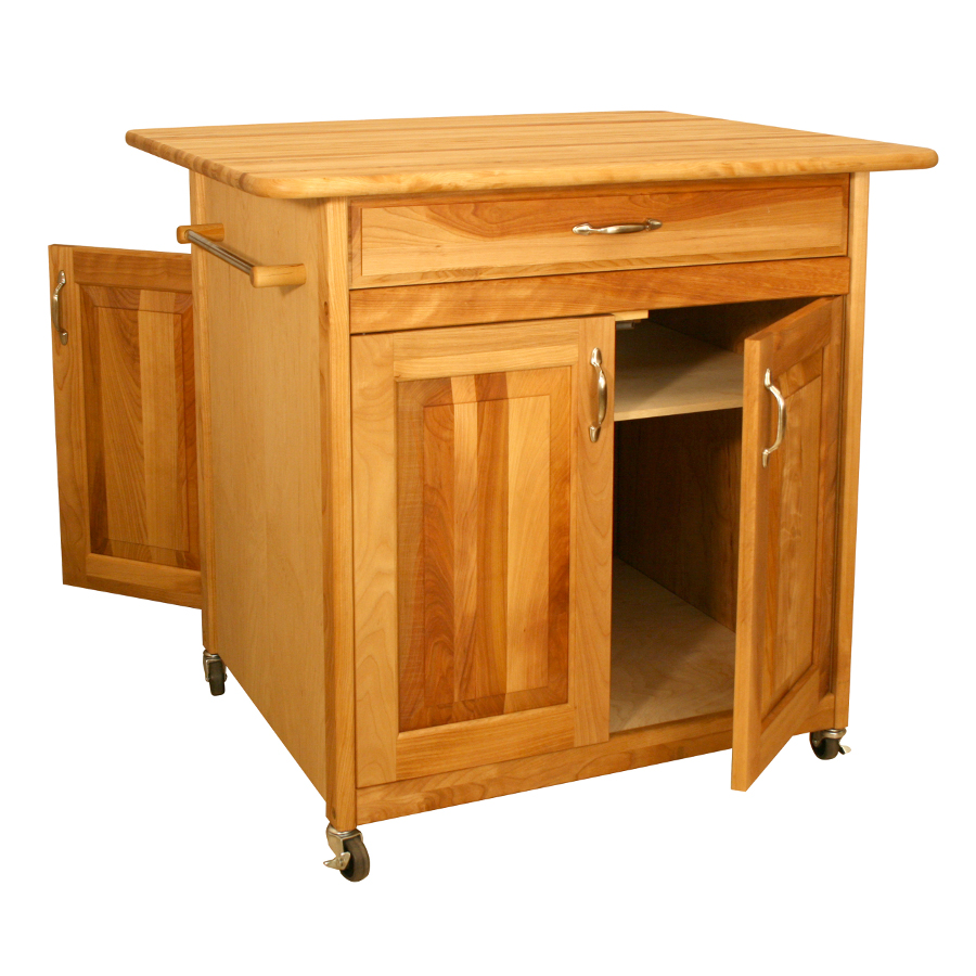 Catskill Big WorkCenter Kitchen Island