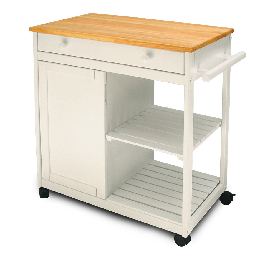 Economy Kitchen Carts - Economical Carts