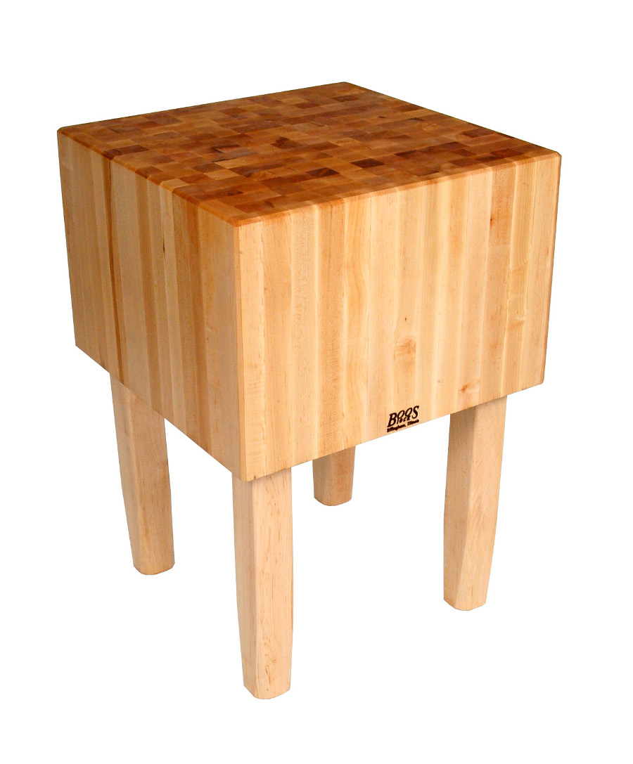 John Boos Aa Block Professional Maple Butcher Block