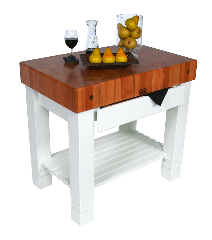 John Boos Butcher Block Tables Kitchen & Dining