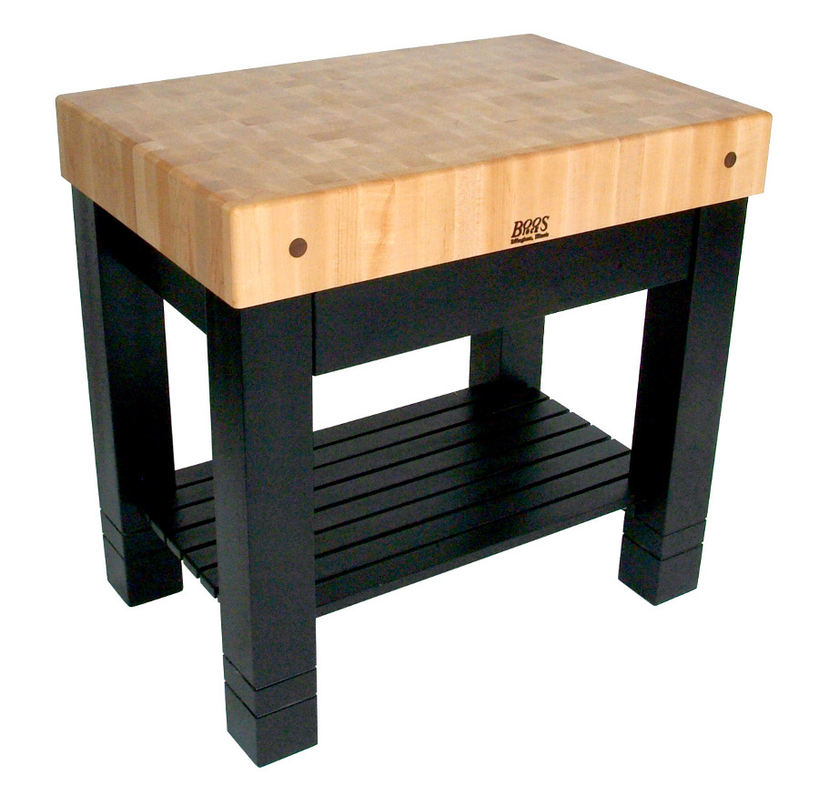 36x24x5 Boos Homestead Butcher Block