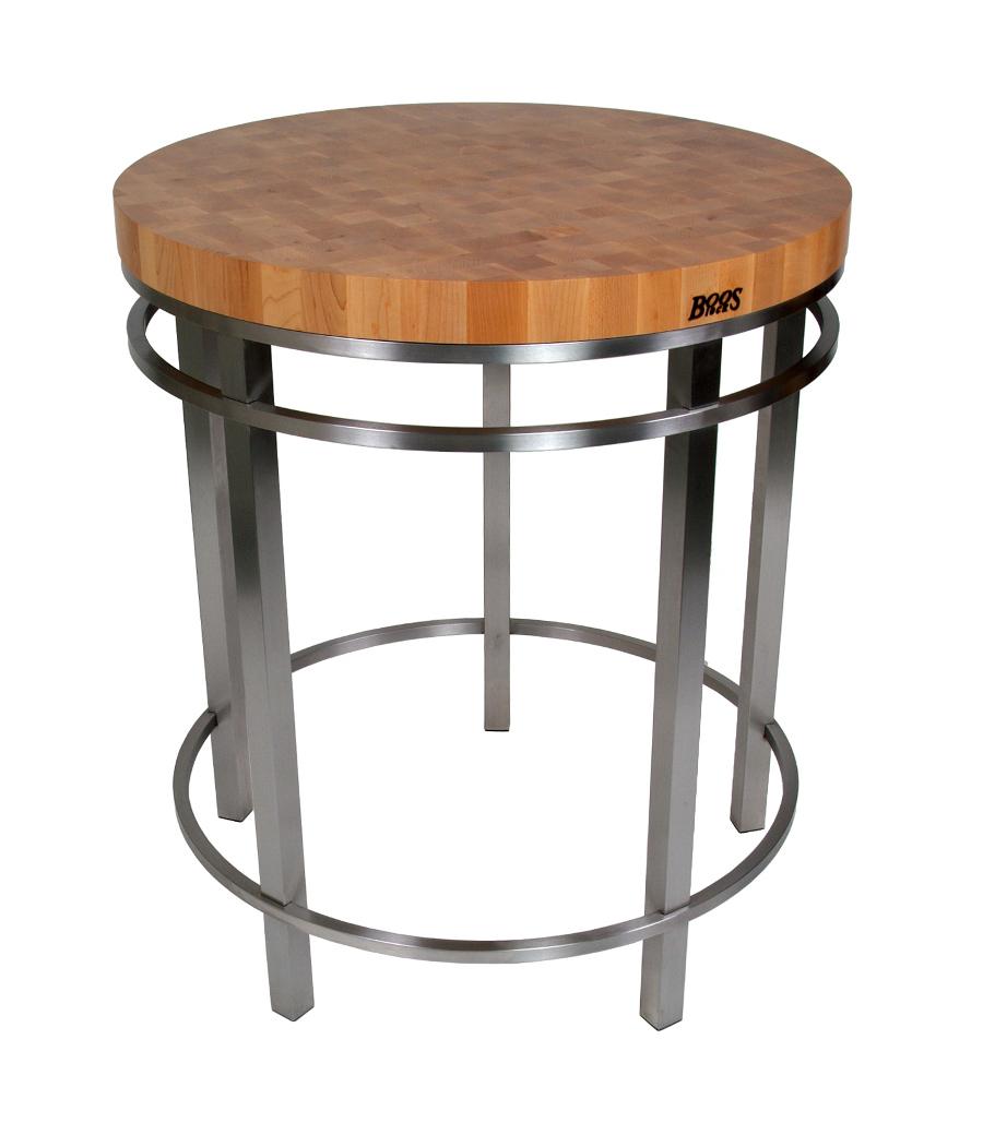 john boos butcher block tables kitchen dining. Black Bedroom Furniture Sets. Home Design Ideas