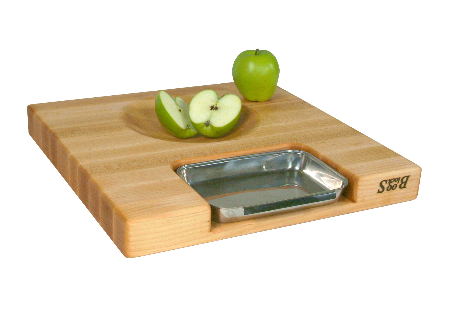 Dished Cutting Board PM18180225-P-RK Newton Prep Master II