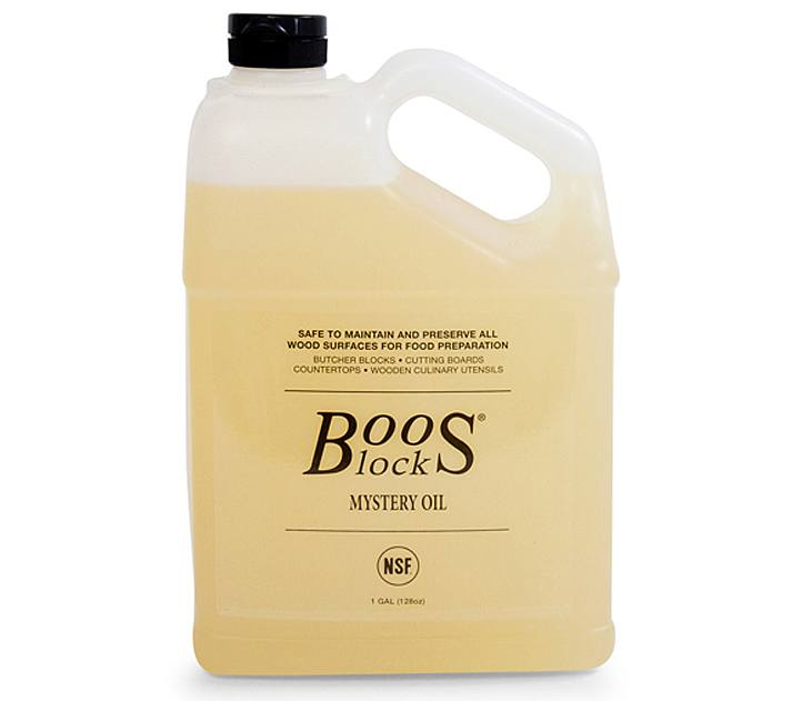 Boos Butcher Block Mystery Oil - Economical Gallon Size