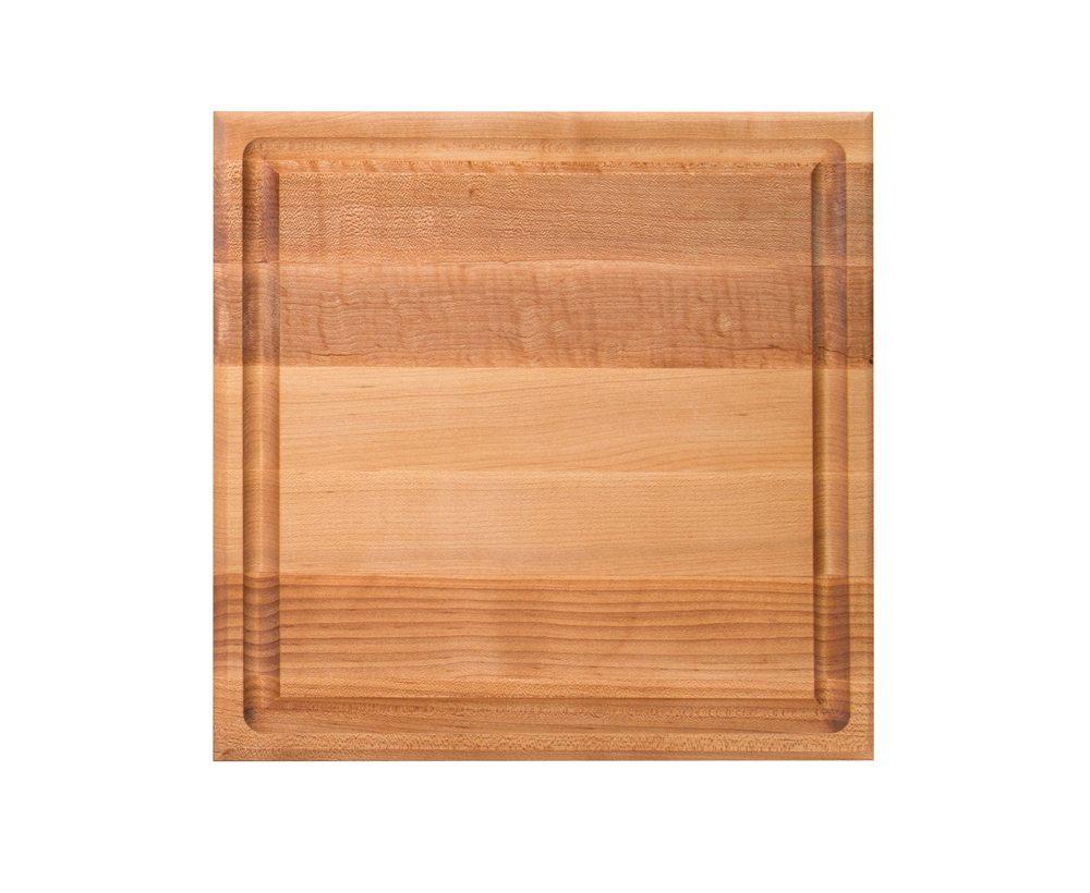 12 inch square cutting board b