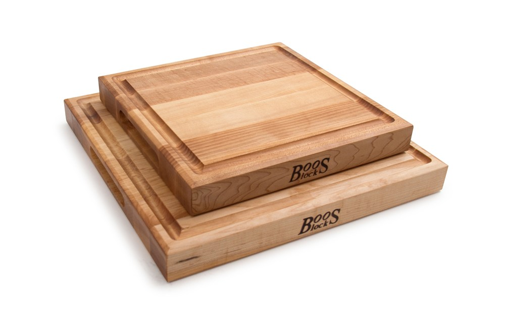 12 and 15 inch square boards