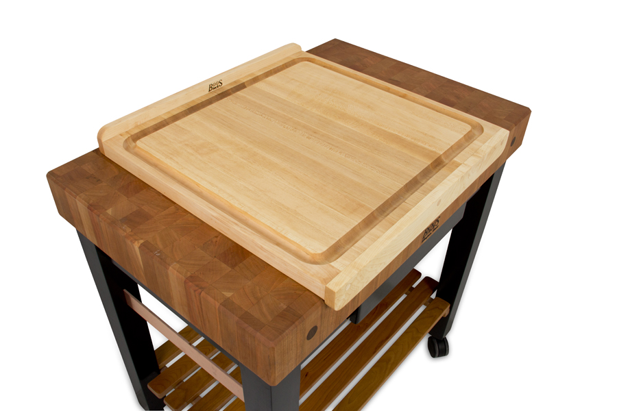 Boos reversible board for kneading