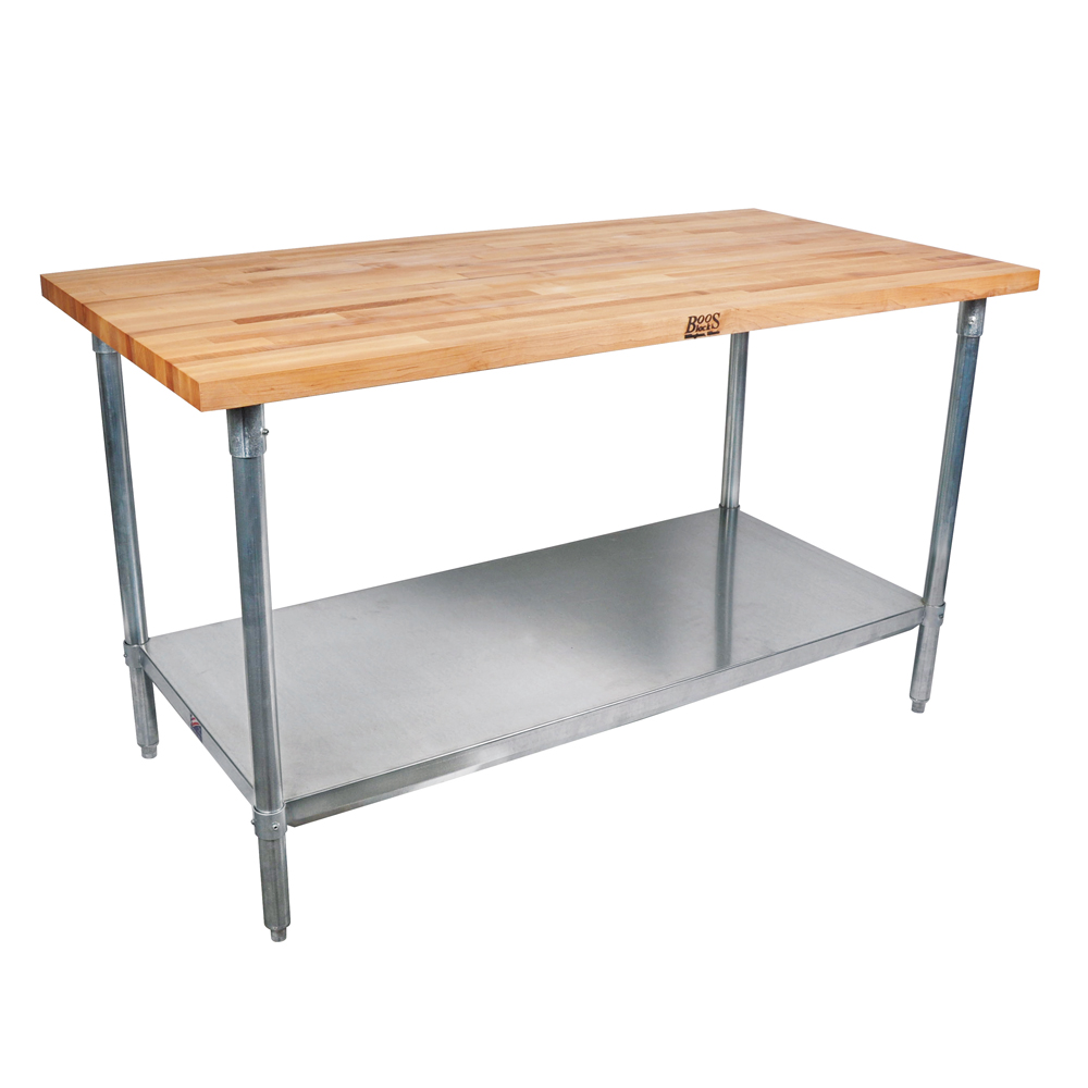 Kitchen Work Table | Work Tables for Kitchen