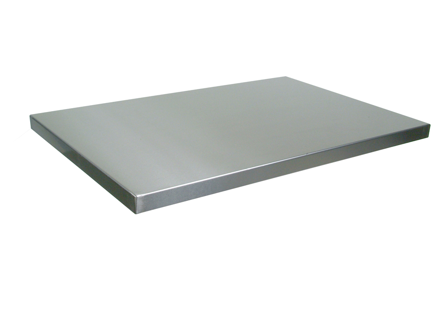Boos Heavy-Duty Stainless Steel Countertops<br>25