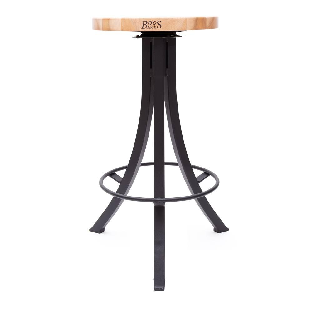 John Boos Maple Bar-Height Dining Table - 42