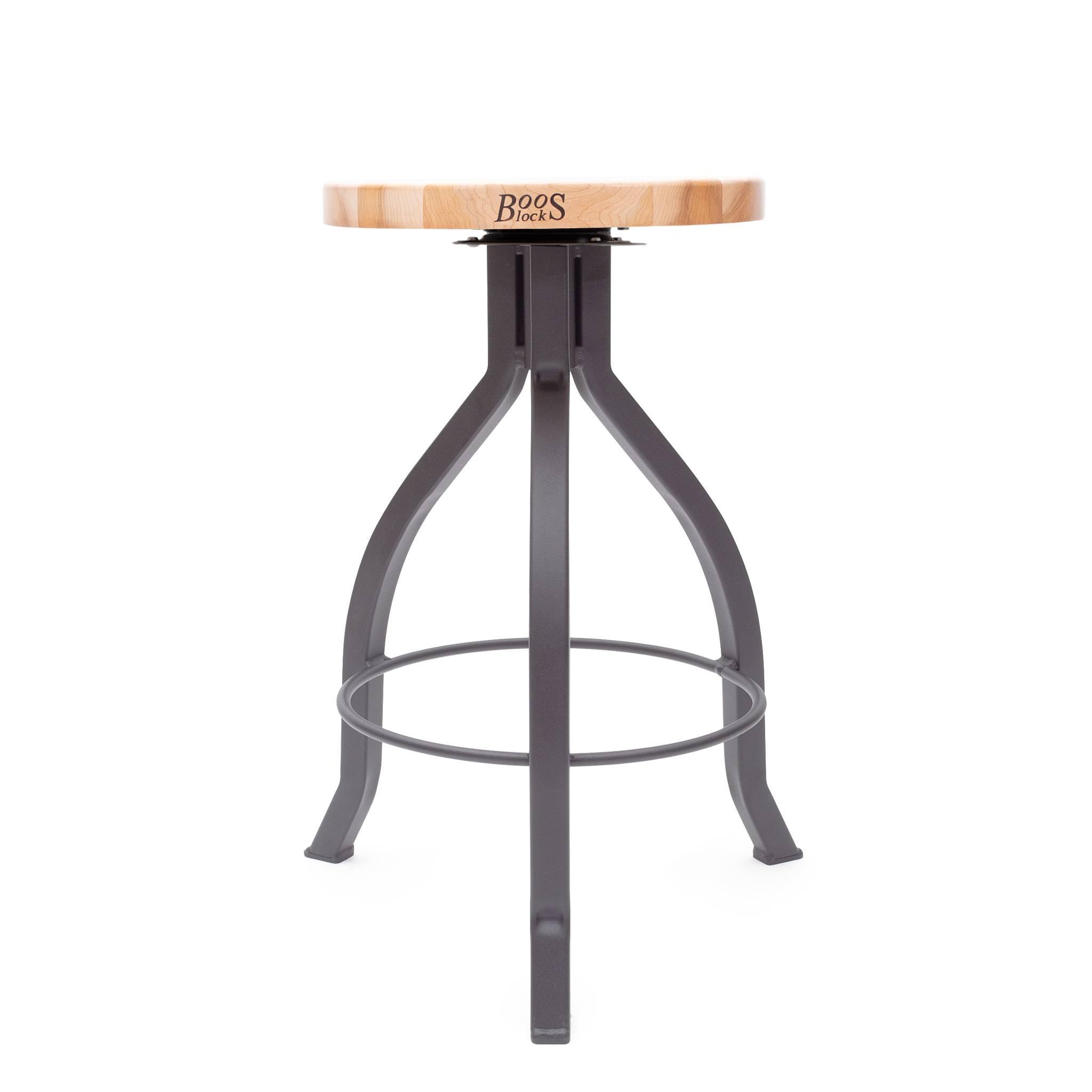 John Boos Maple Counter-Height Table - 36