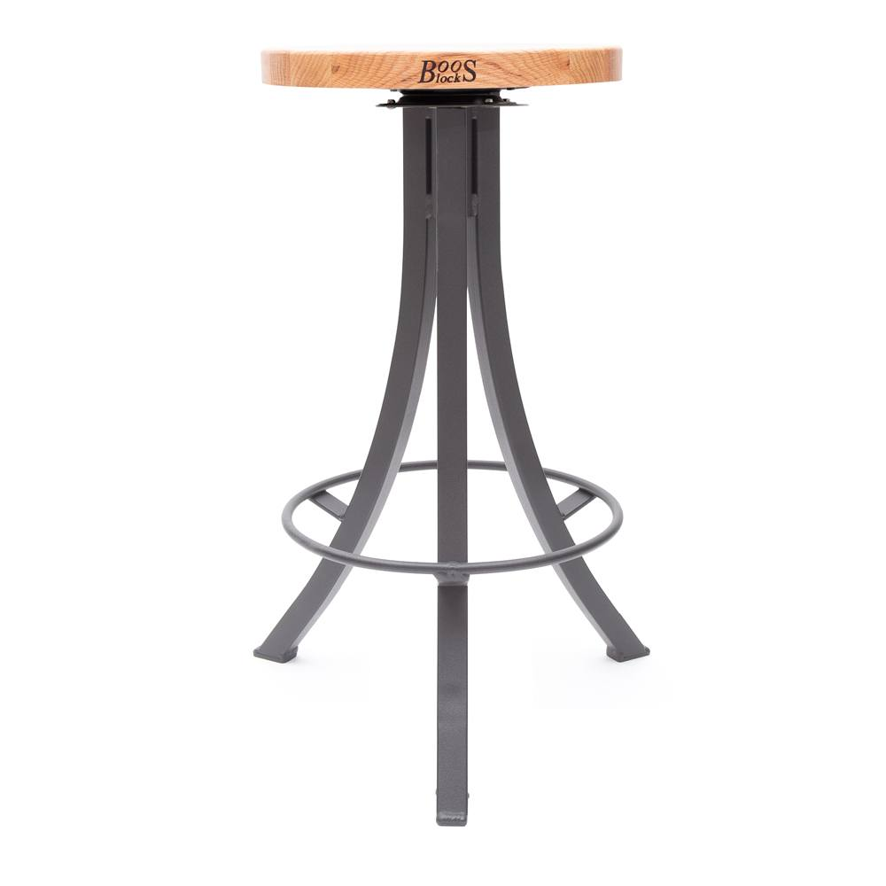 John Boos Oak Bar-Height Dining Table - 42