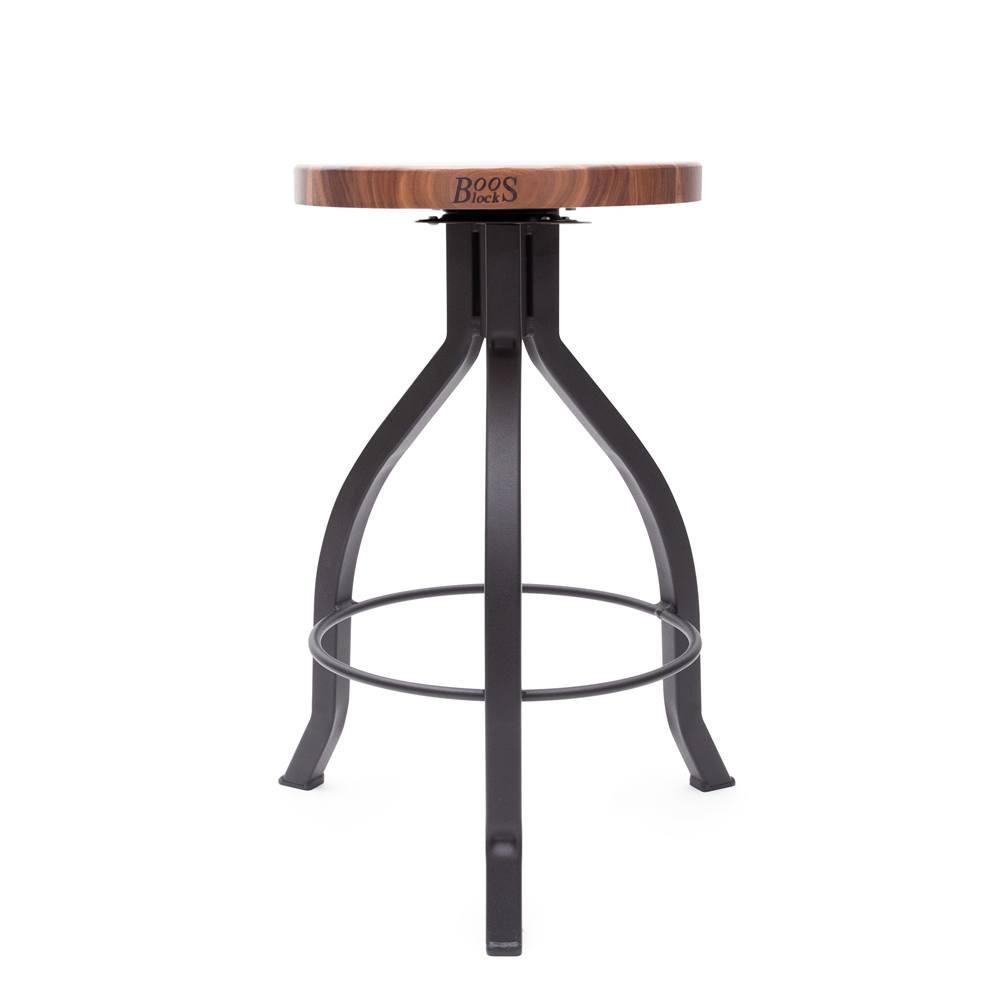 John Boos Walnut Counter-Height Dining Table - 36
