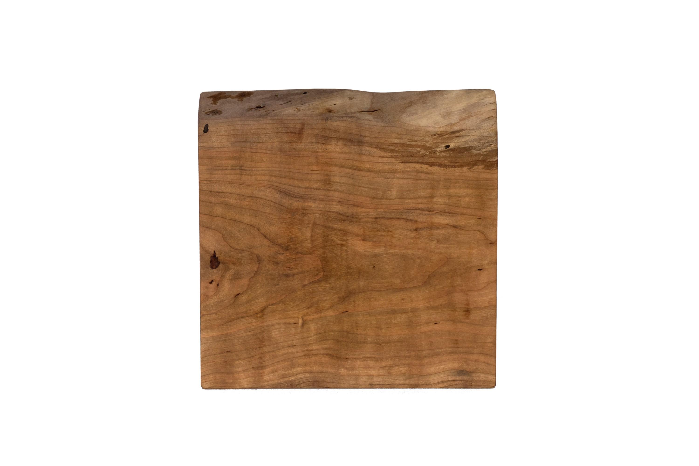 Cherry Live Edge Cutting Board