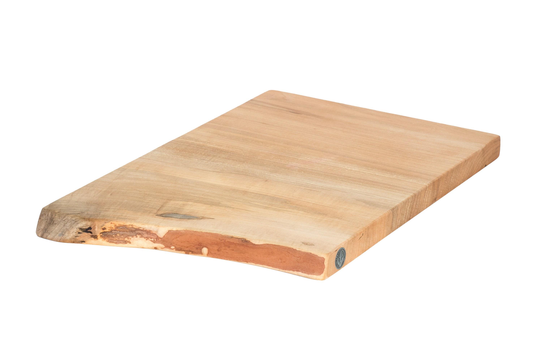 Live Edge Maple Cutting Board #059 - 14