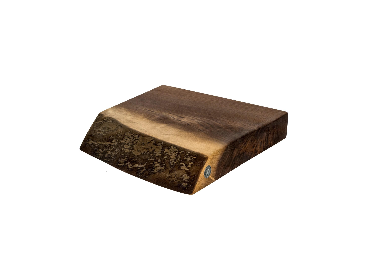 Live Edge Walnut Cutting Board #004 - 13