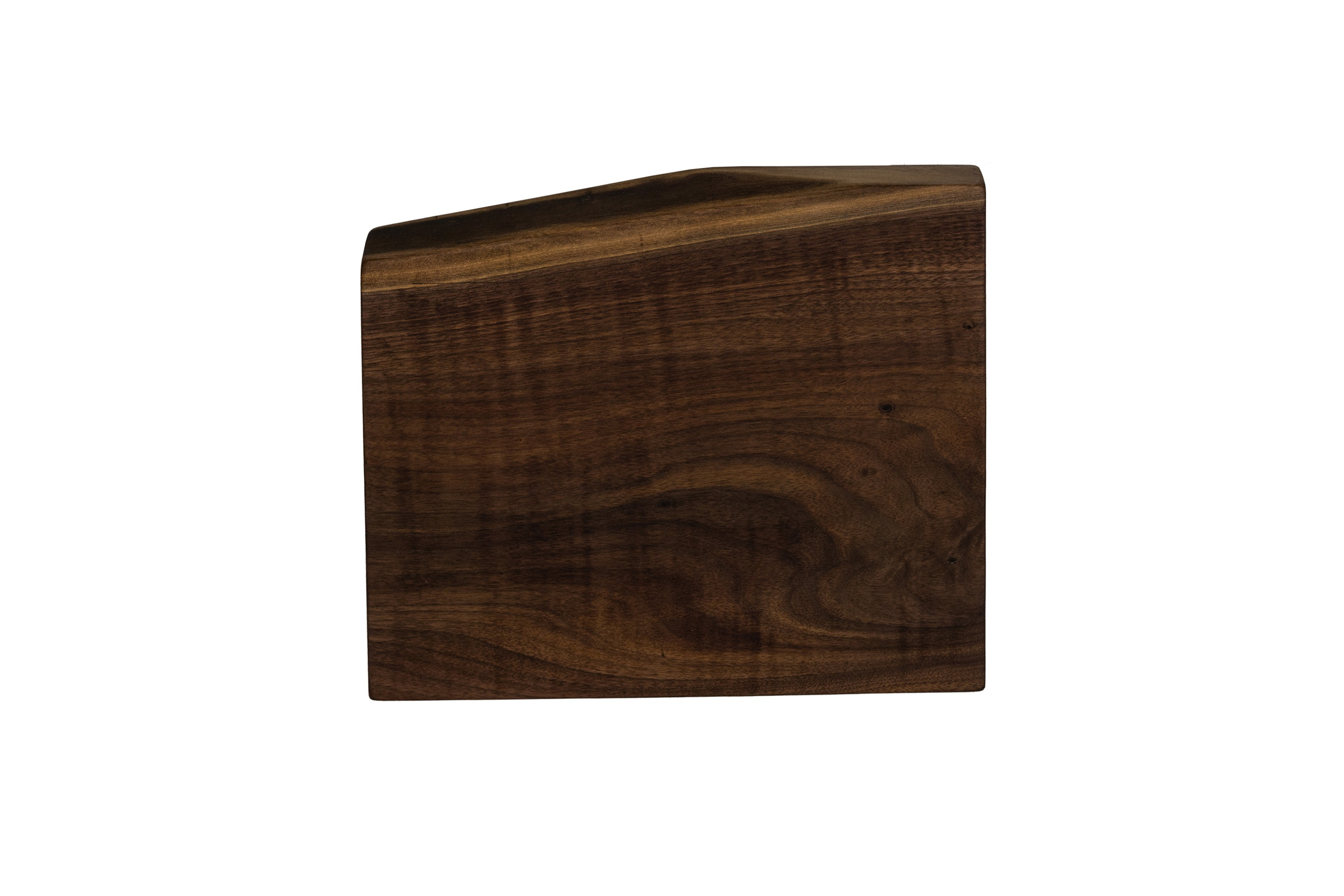 Live Edge Walnut Cutting Board #108 - 15