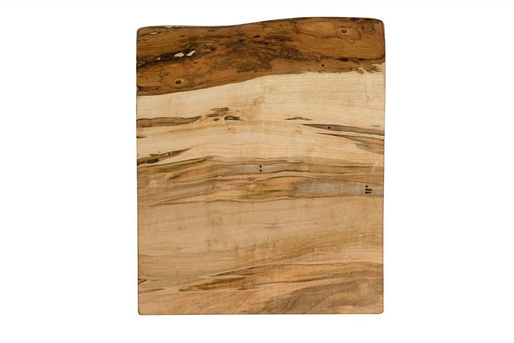 Live Edge Maple Cutting Board #002 - 12