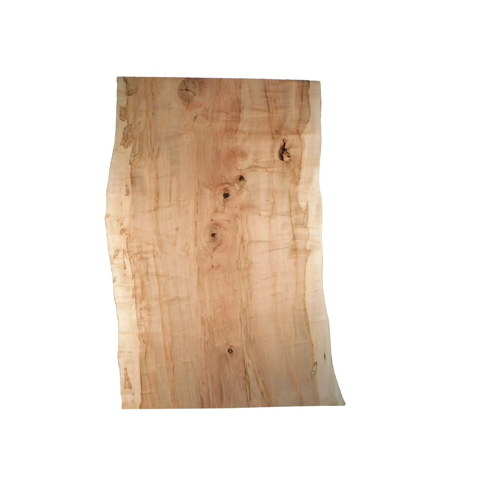 Maple Live Edge Table Top #150 - 72