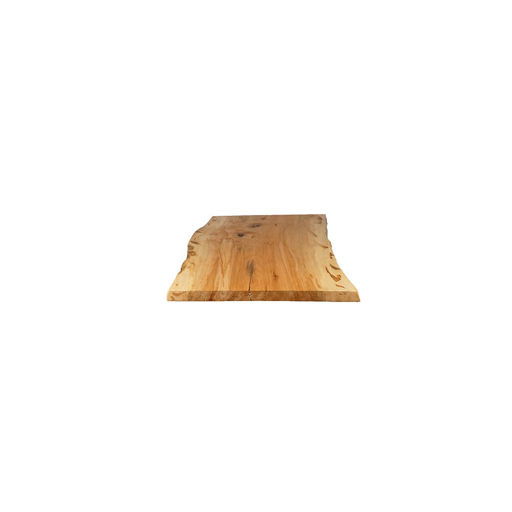 Maple Live Edge Table Top #57 - 72