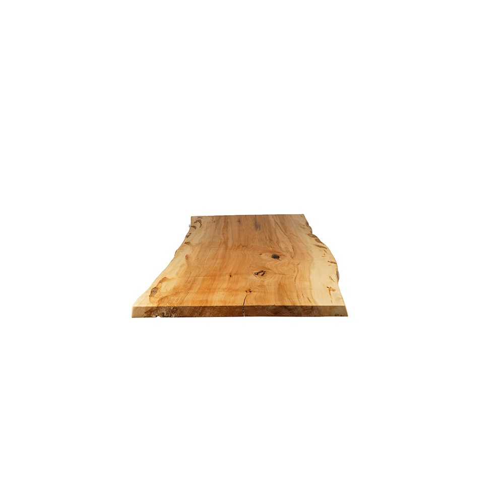 Maple Live Edge Table Top #57 - 71