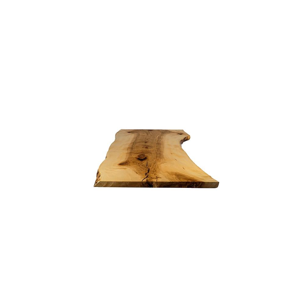 Maple Live Edge Table Top #64 - 73