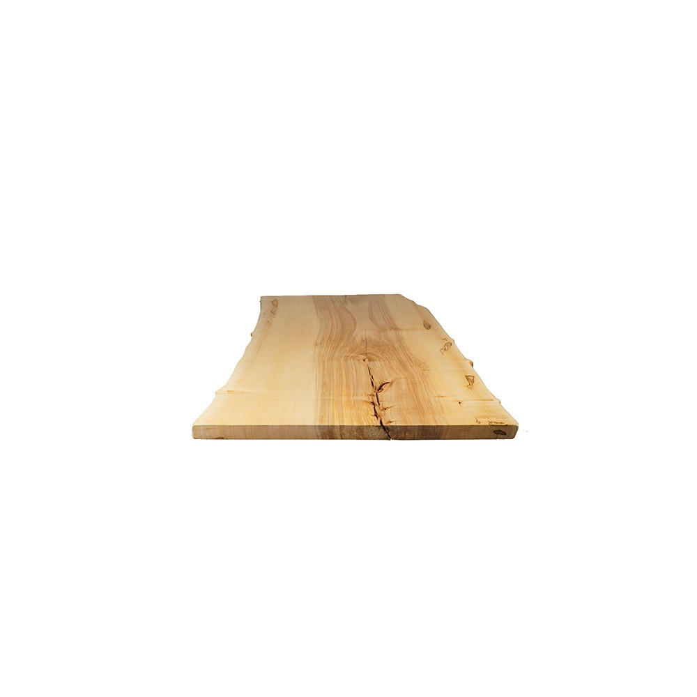 Maple Live Edge Table Top #79 - 72