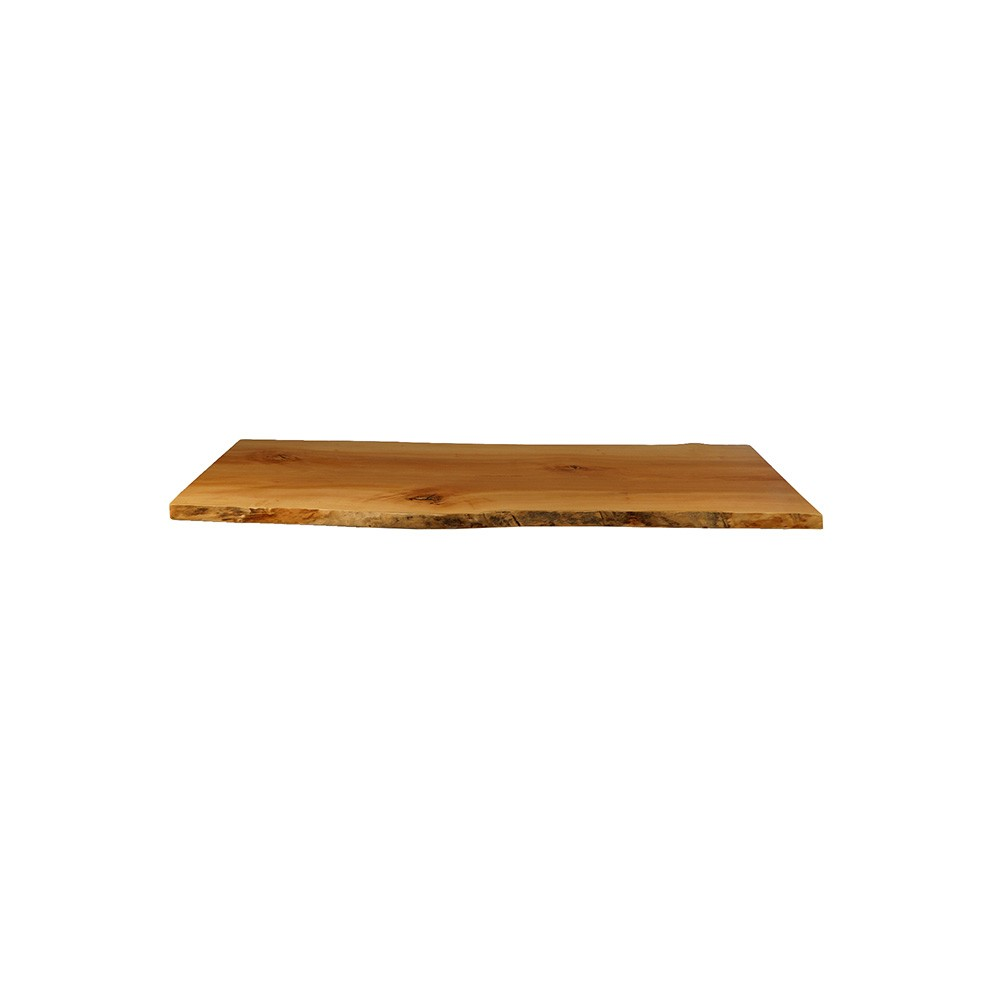 Sycamore Live Edge Table Top #89 - 66
